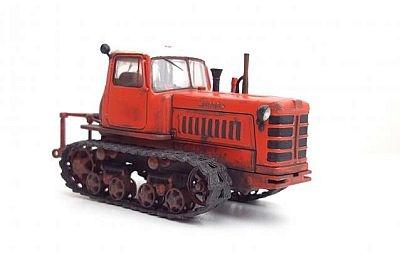 карданы тракторов